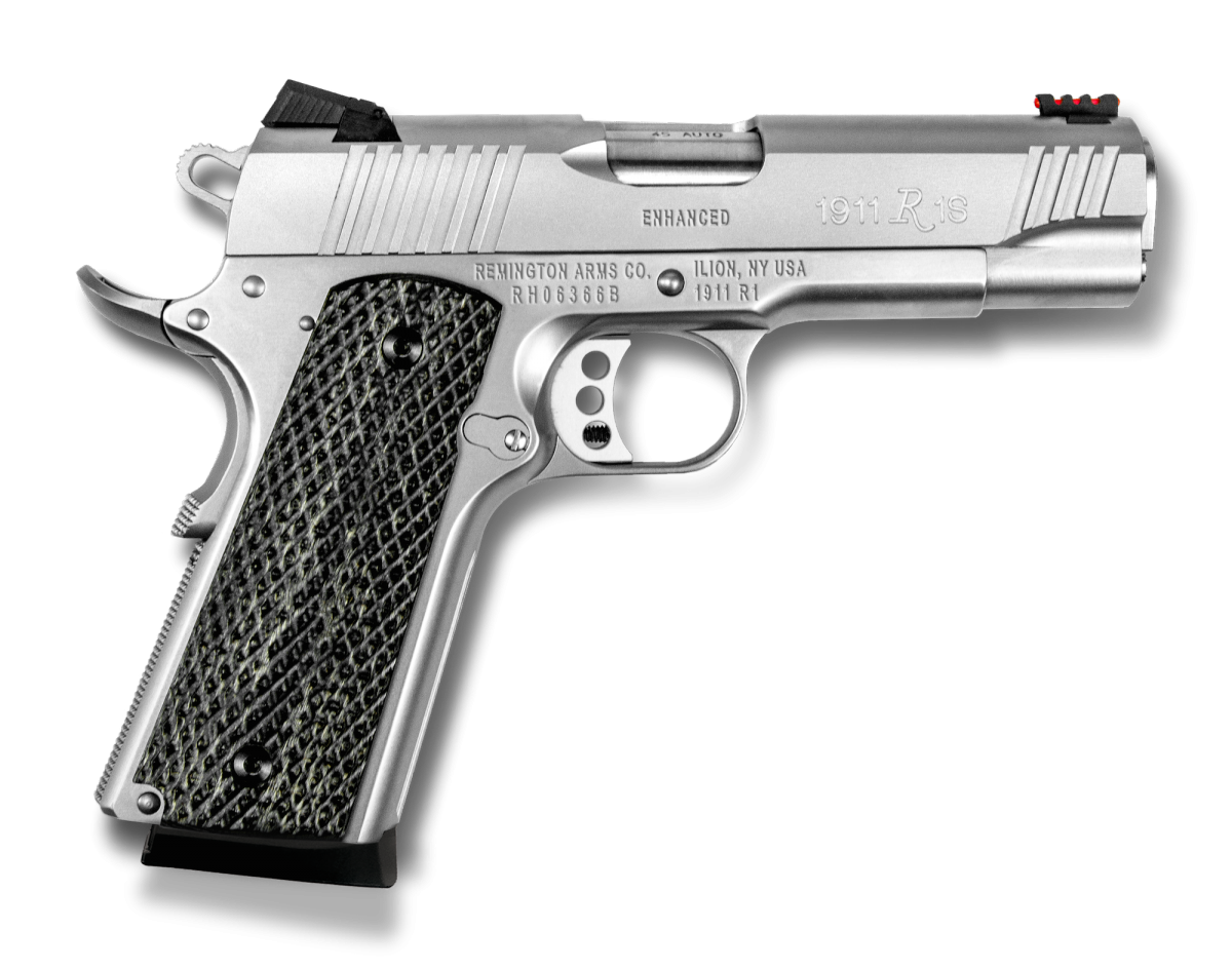 1911_R1_Stainless_steel_Carry_Commander_Profile_RFlat