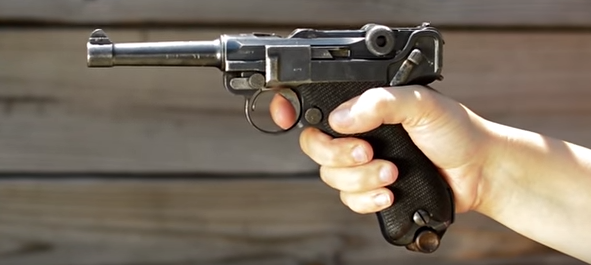 Everything You Wanted to Know on the Luger PIstol - The Firearm BlogThe Firearm Blog