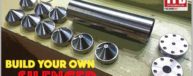 build your own silencer