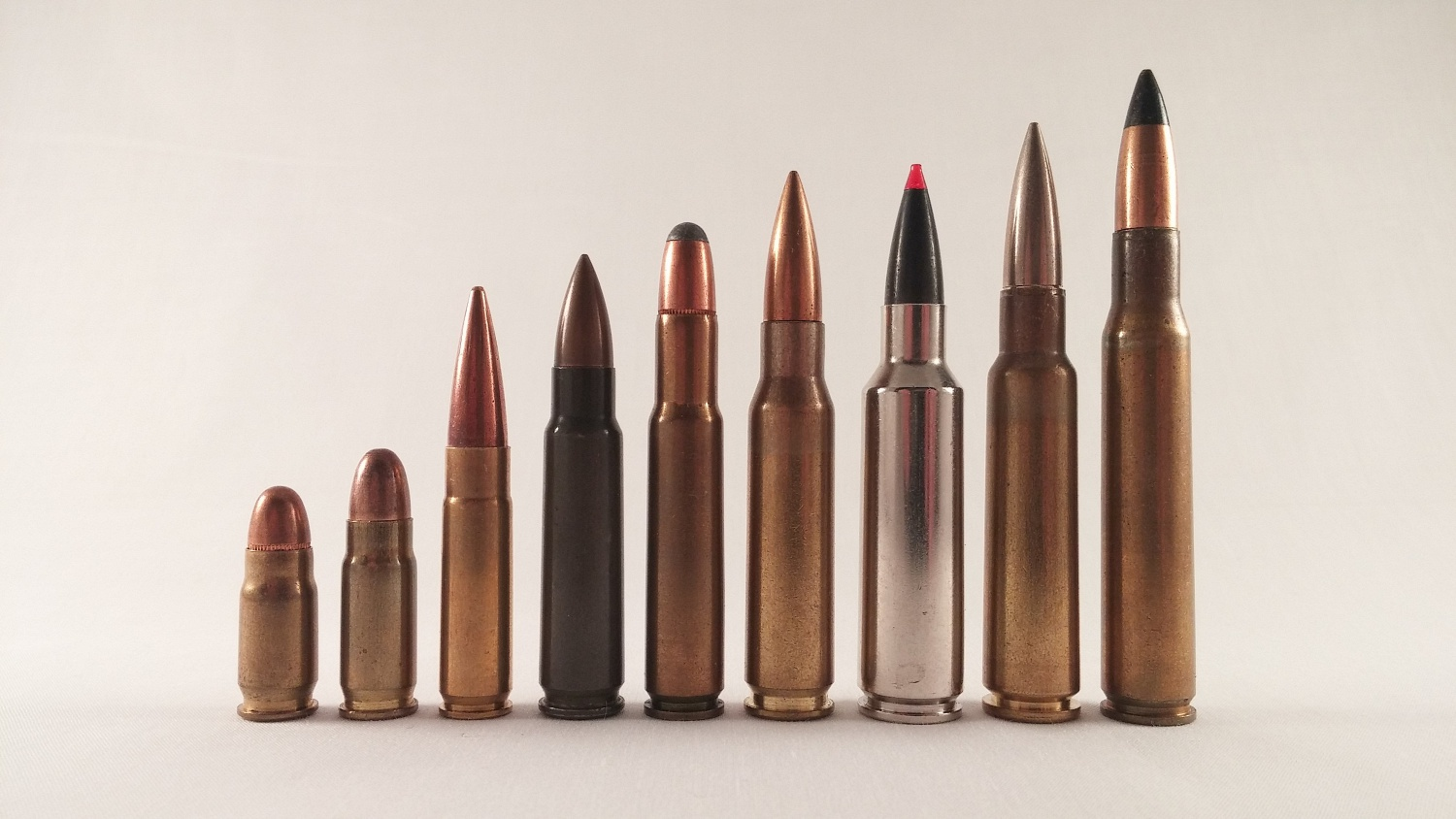 Ballistics 101 What Is Caliber Exactly The Firearm Blog
