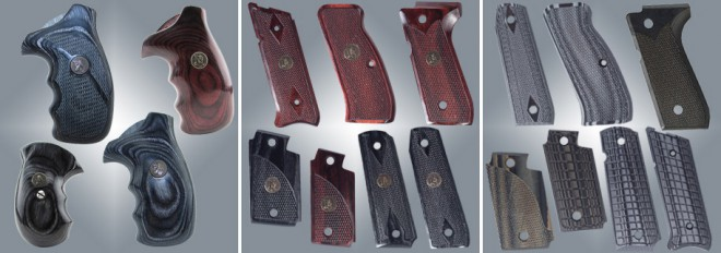 Pachmayr Grips