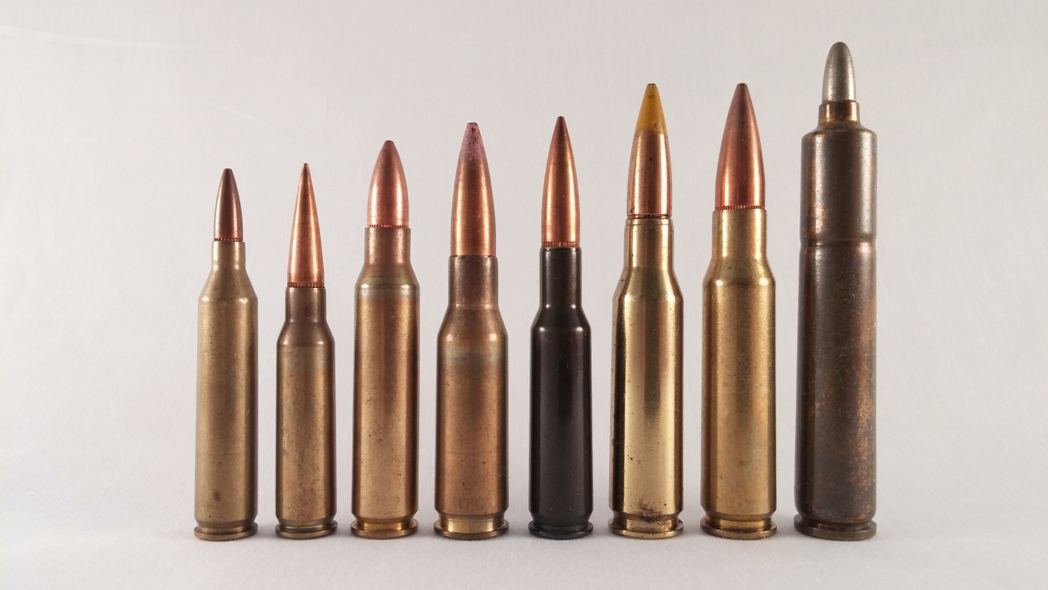 how much does your ammo weigh the firearm blog