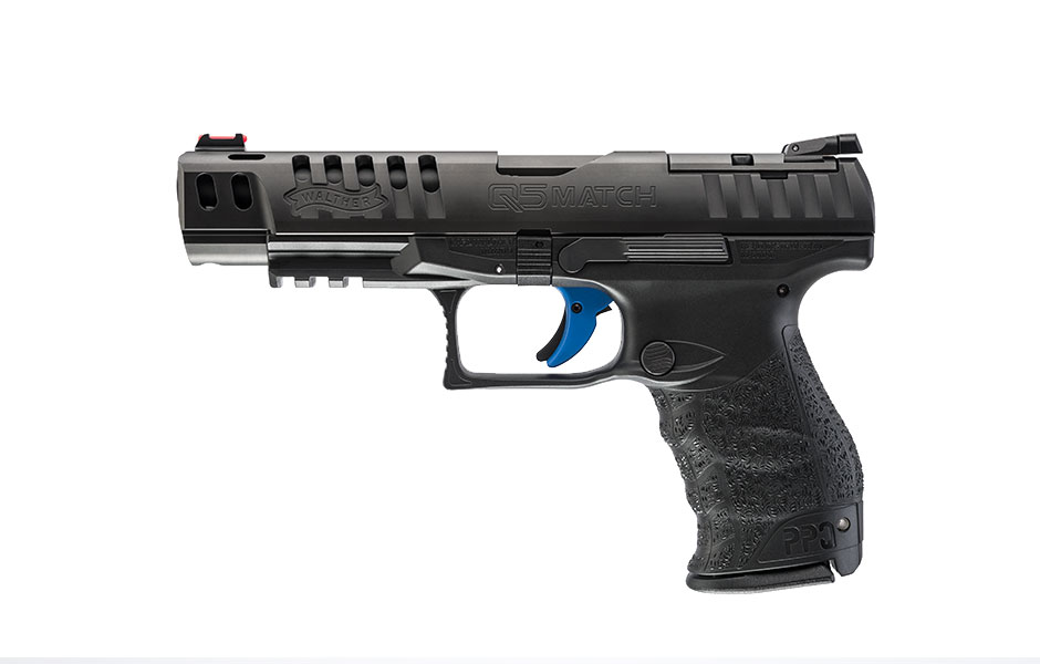 An adapter for iron sights? What?