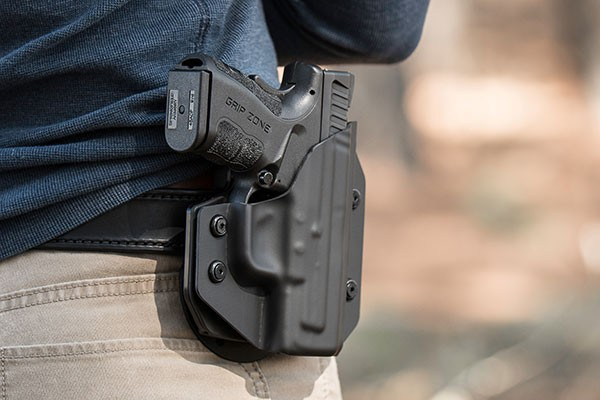 best-paddle-holsters