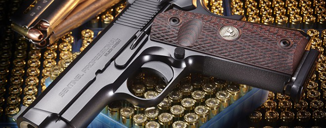 1911 Archives - Page 7 of 17 -The Firearm Blog