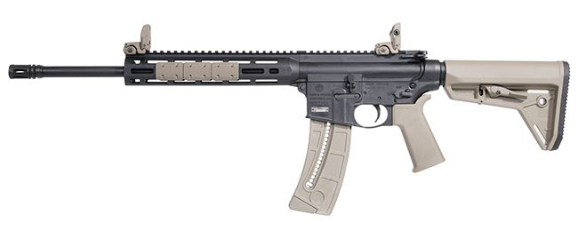 S&W M&P 15-22 Sport MOE SL