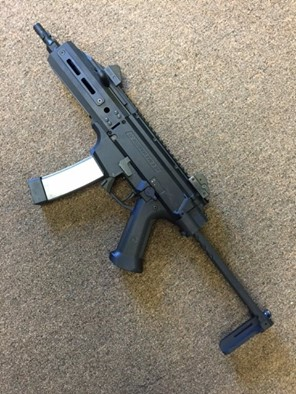 Manticore Arms New CZ and AK upgrades -The Firearm Blog