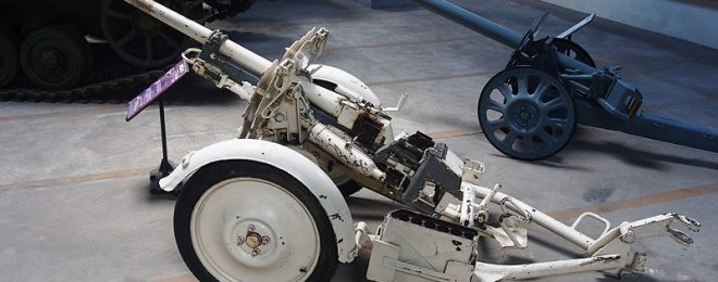 An sPzB41 in excellent condition at the Musee des Blindes, France (image source:  wikimedia commons)