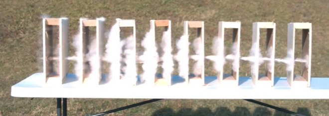 Penetration of 22lr photos 127