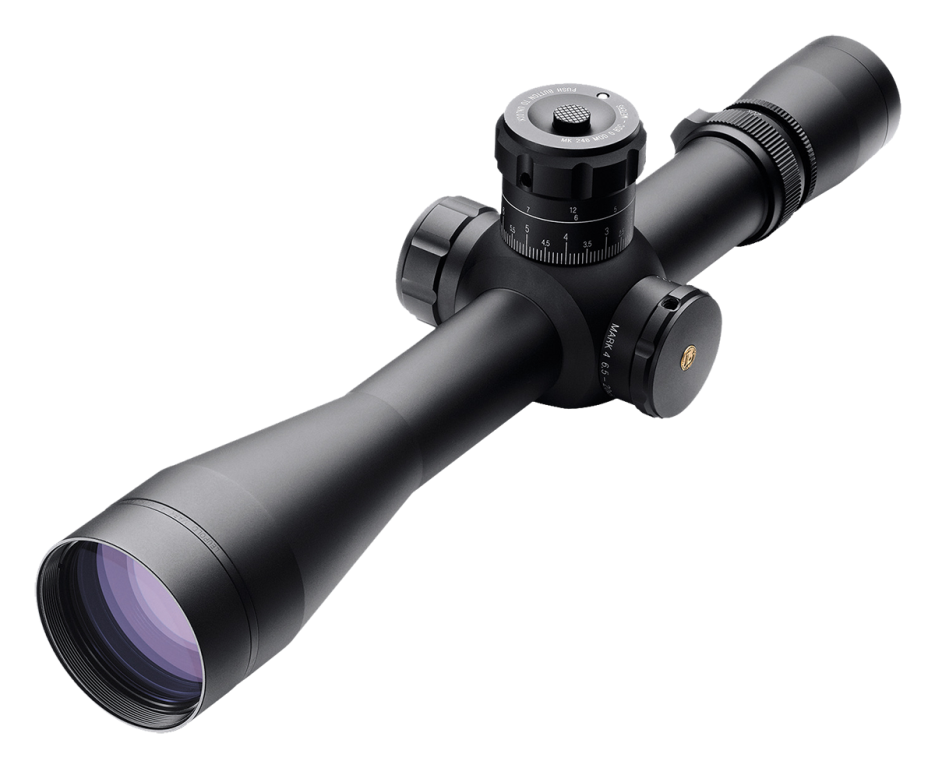 LEUPOLD to DISCONTINUE MARK 4 Sales to Civilians Will ly Sell
