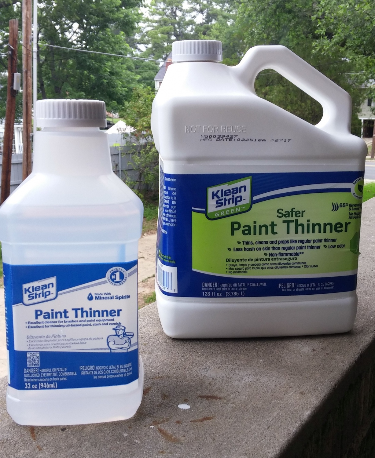 How To Thin Enamel Paint For A Spray Gun