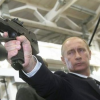 POTD: Putin On The PP2000