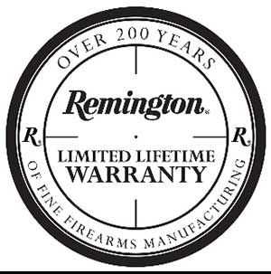 Remington-Arms-Limited-Lifetime-Firearm-Warranty