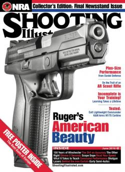 4f881e671e9 Final Newsstand Issue of Shooting Illustrated Is Out -The Firearm Blog