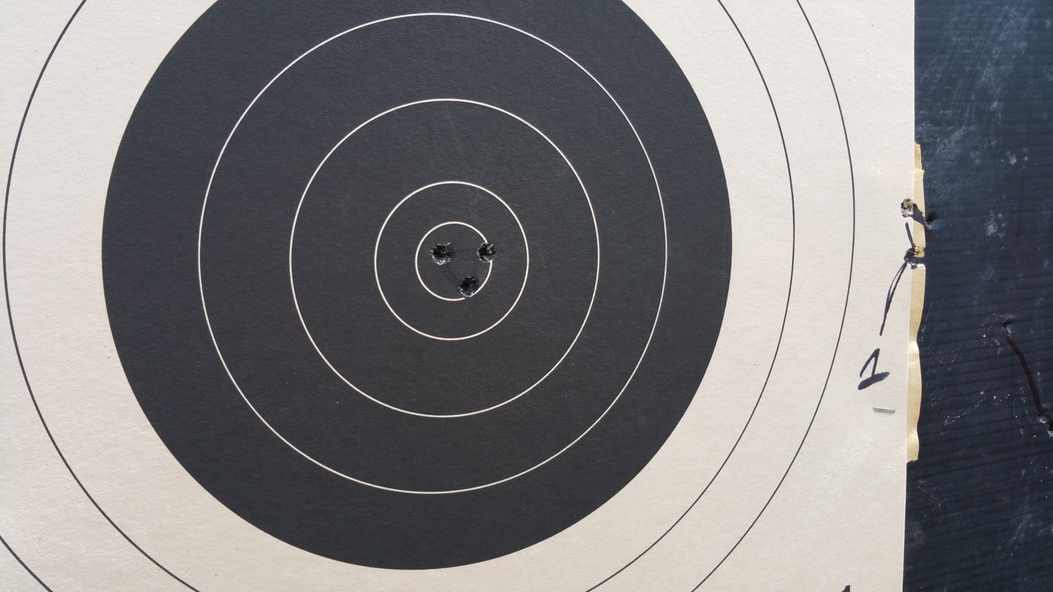 Precision Long Range School Of 1000 Yards At Whittington University The Firearm Blog