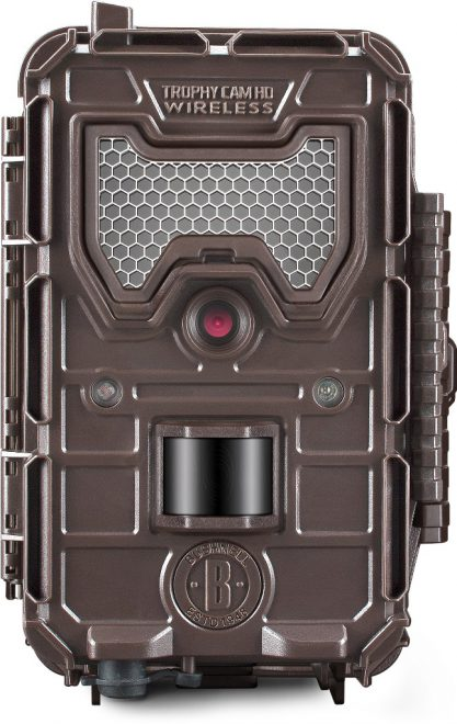Trophy Cam HD Aggressor Wireless