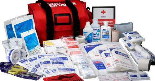 First-Aid-medical-Supplies