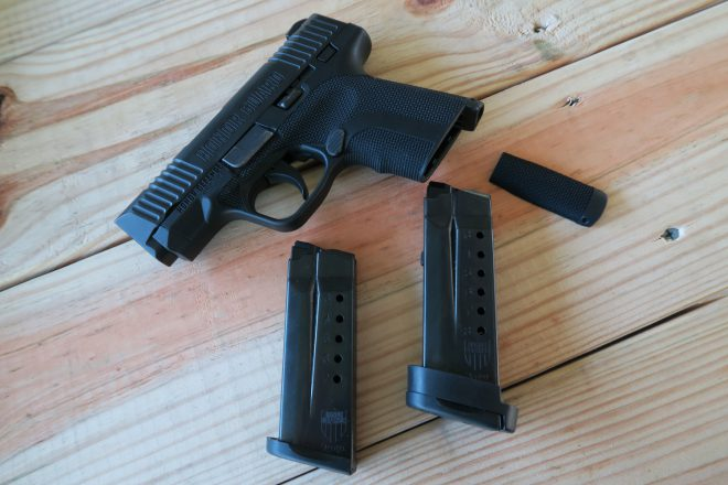 blog review honor defenses guard pistol