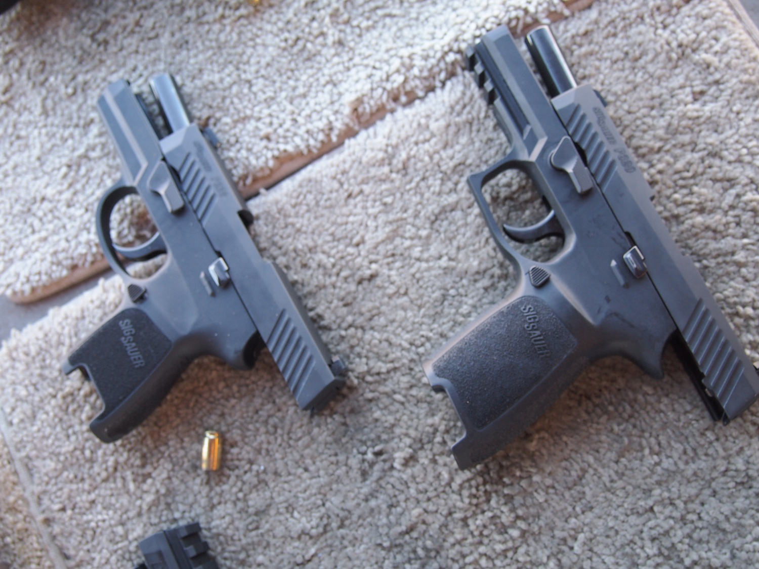 Firearms Food For Thought Oc Or Cc The Firearm Blogthe