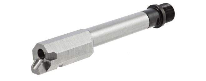 SR22 Threaded Barrel Kit