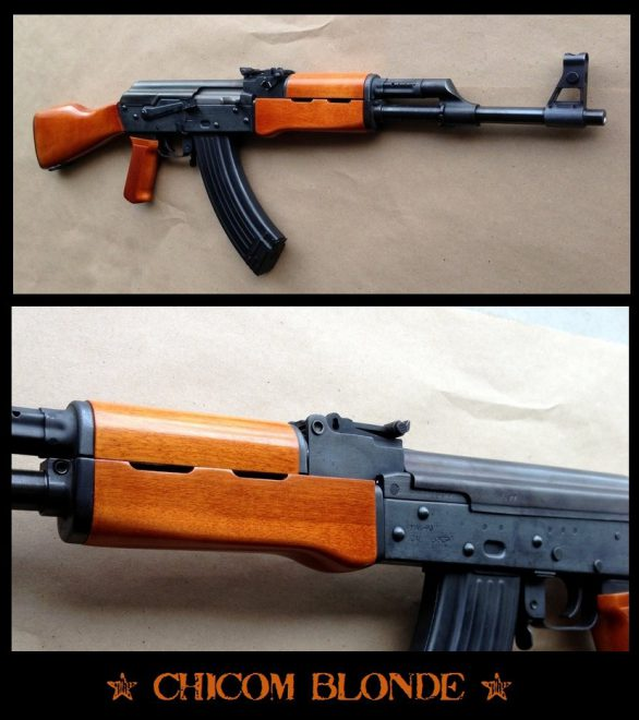 Dedicated to providing firearms enthusiasts and collectors with custom  finished AK 47 furniture for the Kalashnikov rifle  Each AK Stock or AK 47  furniture. Combloc Customs  Handfinished AK Wood Furniture   The Firearm