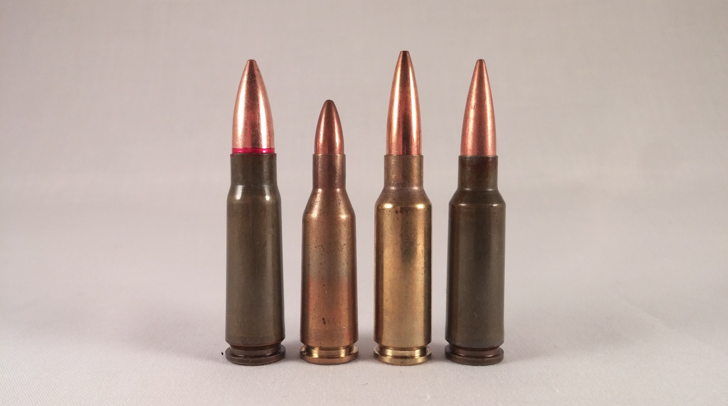 Modern Intermediate Calibers 004 The 6 5 Grendel The