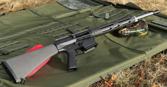 the canadian non restricted ar 10 ar 15 albert tactical