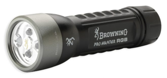 Browning Flashlight