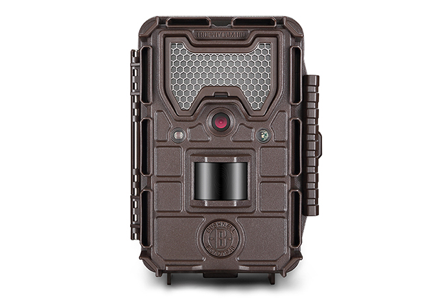 Bushnell Trophy Cam HD Agressor Essential