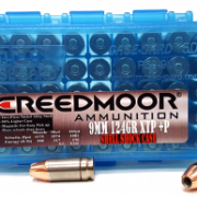 Creedmoor 9mm