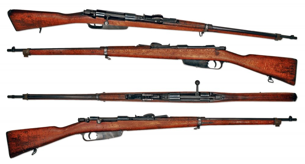 Italian-Rifle-Carcano-M1891-Full
