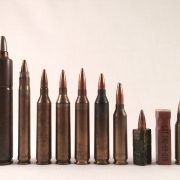 Some really quite small caliber rounds...