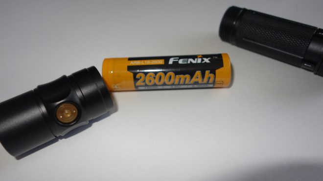 RC11 Battery