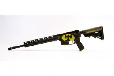 Axelson Tactical SuperHero AxeMan rifle