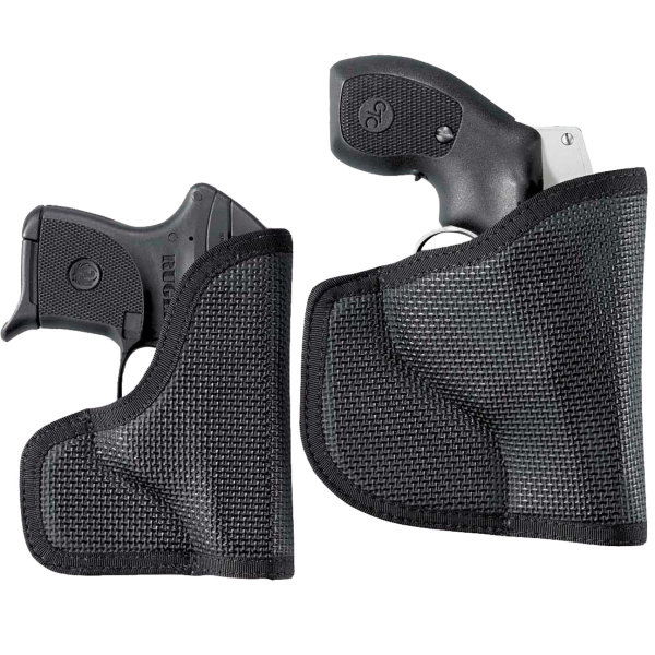 New DeSantis Holsters for Ruger LCP Custom -The Firearm Blog