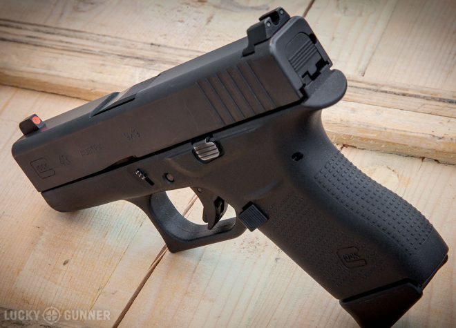 By The Numbers Glock 26 Vs Glock 43 The Firearm Blog