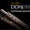 DDM4ISR: The New Integrally Suppressed Rifle From Daniel Defense