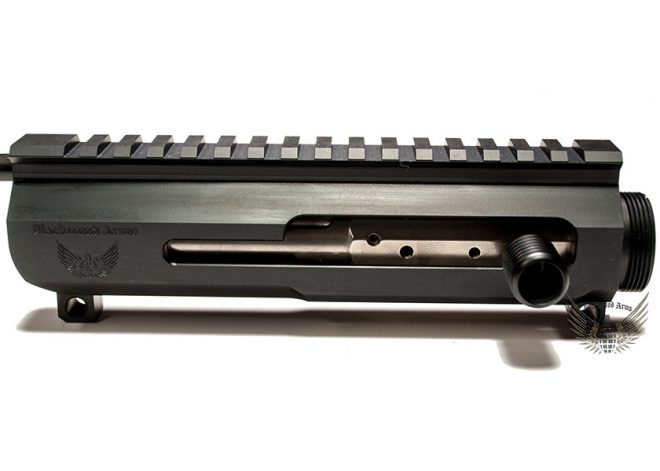 Review: Blackwood Arms Side Charging Ambidextrous AR15 Upper -The