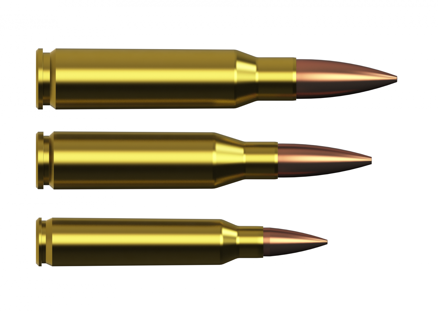 .264 USA Compared
