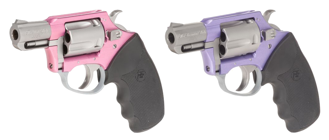 Breaking: Academy Sports Recalling Charter Arms Lady