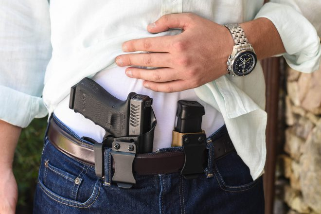 TFB: Harry's Holsters