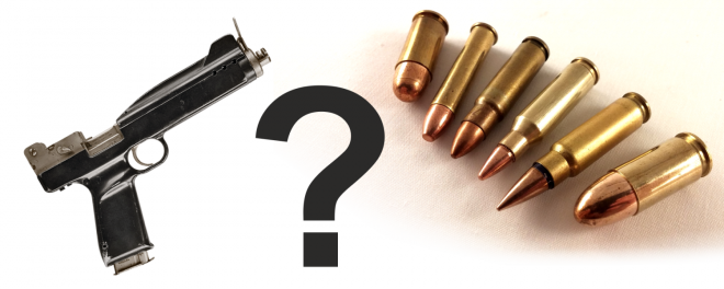 Cracking the Machine Pistol's Code: Is a Useful Fully