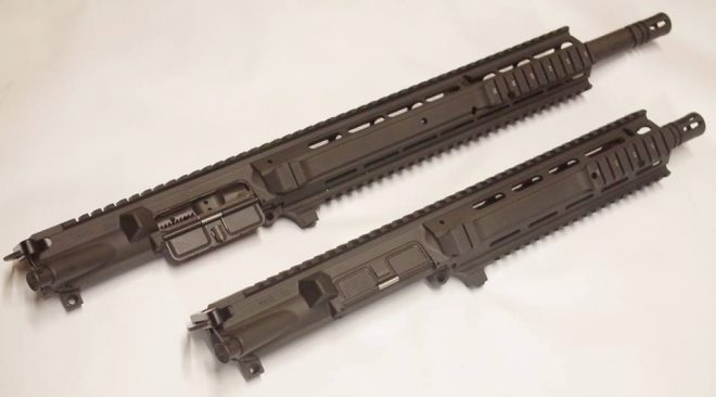 Colt Canada SAS IUR Uppers to Be Sold to the Public -The