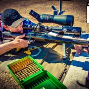 Bryan Litz designed the new 200.20X bullet for the US Rifle Team (F-TR), champion shooters, and enthusiasts within the long range shooting community.