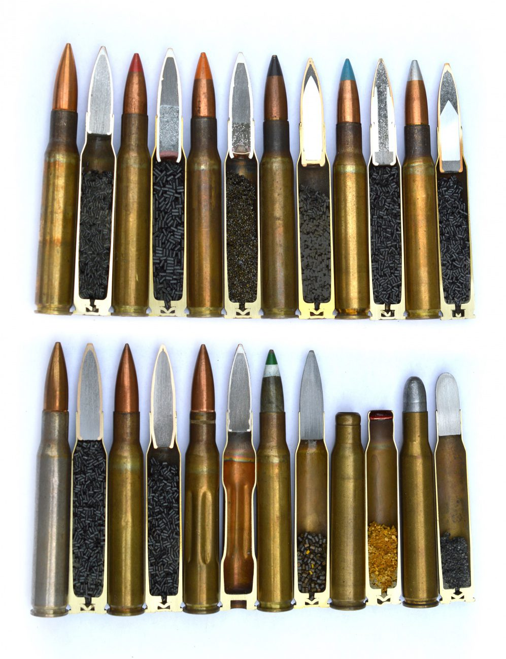 What Is a Caliber System, and How Does It Affect Ammunition Design?