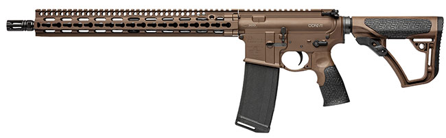 Daniel defense 300 BLK