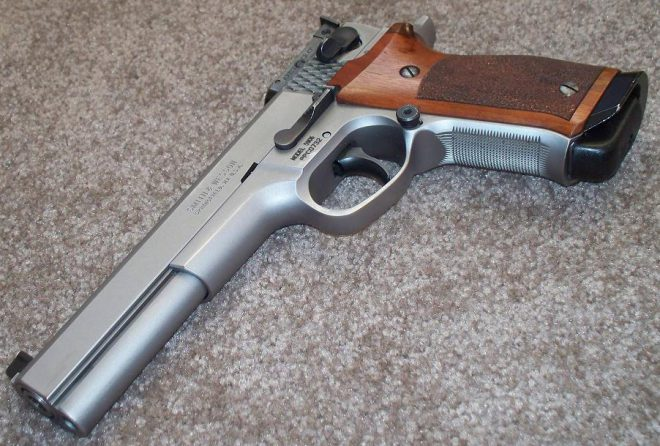Exclusive: Testing the World's Most Accurate Pistols – Part I -The
