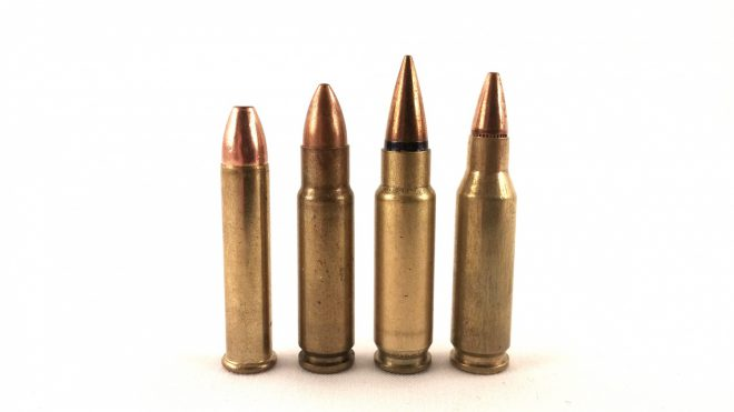 Modern Personal Defense Weapon Calibers 002: The 4 6x30mm HK -The