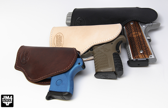 JM4 Holsters