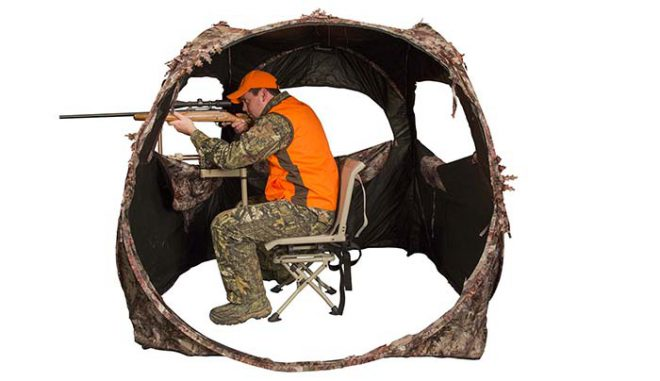 Caldwell hunting rest